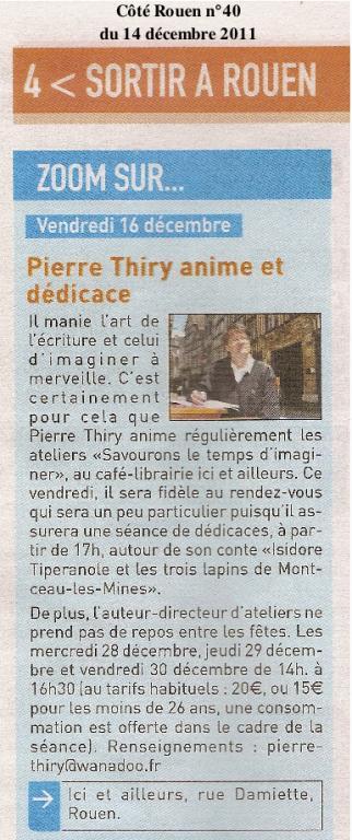 Côté Rouen n°40 p.4