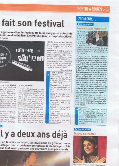 Côté Rouen n°22 p. 5