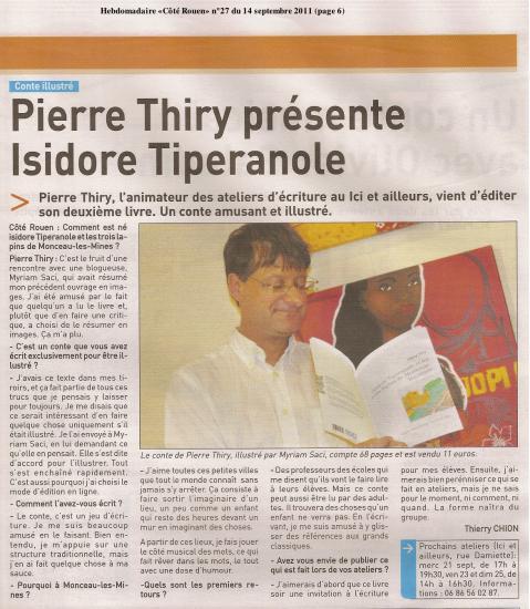 Coté Rouen n°27 (page 6)