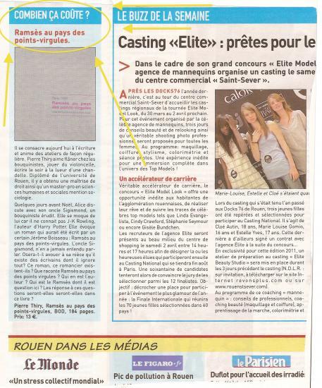 Côté Rouen n°8 p.14 ...