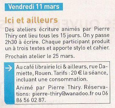 Côté Rouen n°6