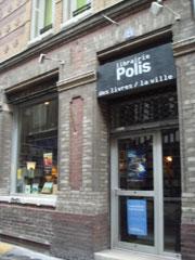 Librairie Polis