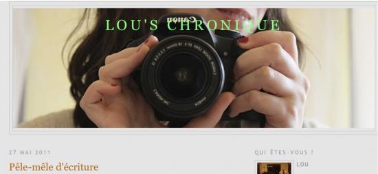 Lou's chronique vous recommande «Ramsès au pays des points-virgules»