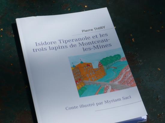 Isidore Tiperanole 4