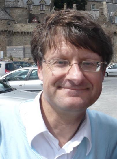 Pierre Thiry