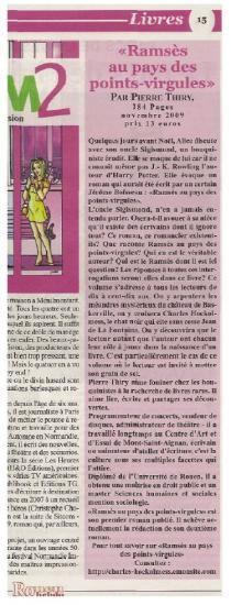 Rouen-Hebdo n°5 p. 15
