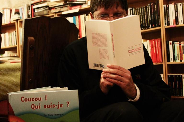 Pierre Thiry © Lydie L http://lydiel.fr/