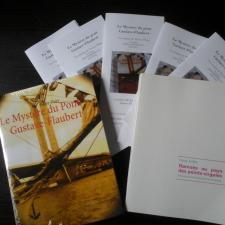 Salon du livre de Bois-Guillaume 4 et 5 Octobre 2014
