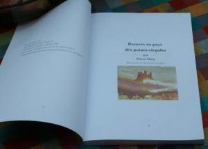Mathilde du blog Les Lectures de Mathilde vous invite à lire Ramsès au pays des points-virgules