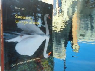 Hamisoitil vous invite à lire SANSONNETS UN CYGNE À L'ENVERS cliquez ici