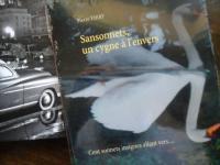 Lilia Vernalia vous invite à lire SANSONNETS UN CYGNE À L'ENVERS cliquez ici