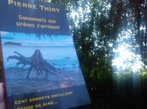 Les livres d'Aline COUP DE COEUR pour SANSONNETS AUX SIRÈNES S'ARRIMENT