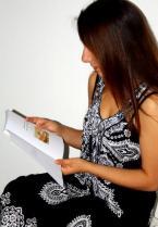 Lil Pot de Colle vous recommande la lecture de Ramsès au pays des points-virgules
