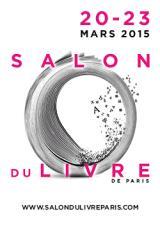Dimanche 22 Mars Signature Pierre Thiry Salon du livre de Paris