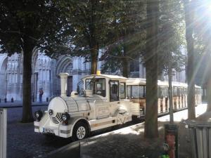 Savourer le goût d'écrire au coeur de Rouen