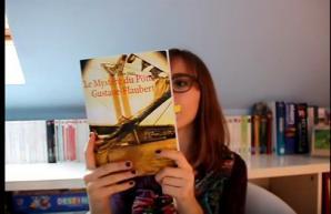 Le Bal des livres fous vous invite à lire LE MYSTÈRE DU PONT GUSTAVE-FLAUBERT