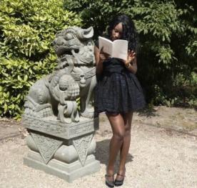 Miss Choco Rêve vous recommande Ramsès au pays des points-virgules