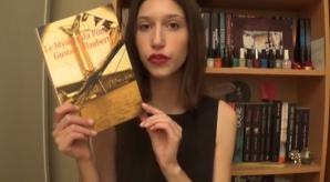 Lectrice passionnee a lu le mystere du pont gustave flaubert