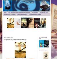 Tribulations d'une lectrice vous invite à lire Le Mystère du pont Gustave-Flaubert