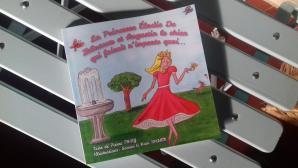 Leschroniquesdartlubie a lu La Princesse Elodie de Zèbrazur