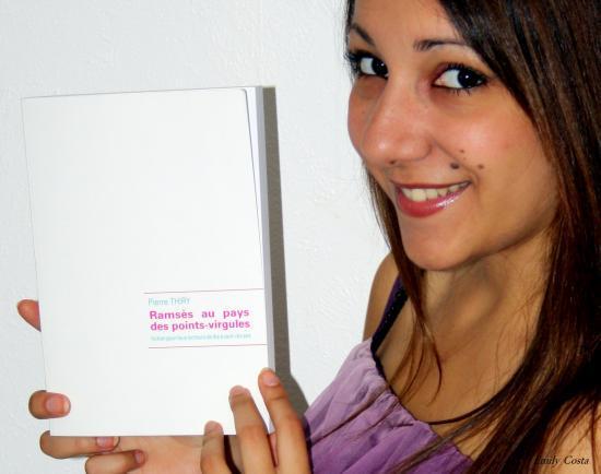 Melisende du blog Bazar de la littérature vous invite à lire Ramsès au pays des points-virgules