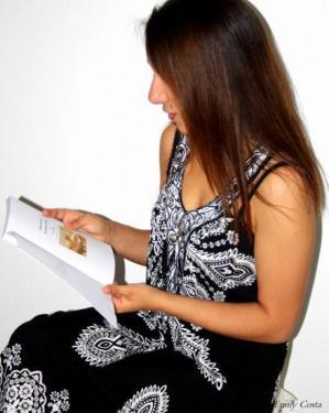 MissChocoRêve vous invite à lire Ramsès au pays des points-virgules