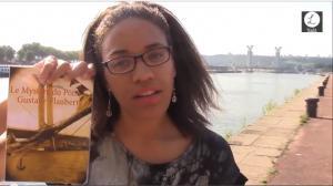Mllelteste vous invite a lire le myste re du pont gustave flaubert