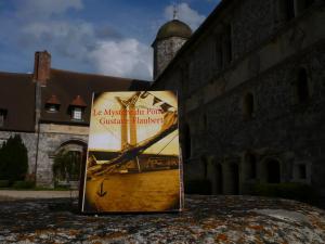 Mariae Bibliothecula recommande Le Mystère du pont Gustave-Flaubert