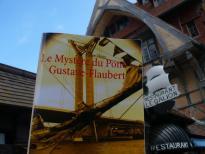 Le Galion des EToiles a lu Le Mystère du pont Gustave-Flaubert et vous le recommande