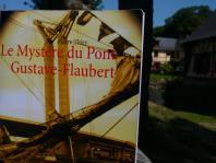 La Chaumière des mots vous invite à lire Le Mystère du pont Gustave-Flaubert