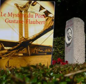 8 Mai hommage à Flaubert