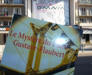 Le Mystère du pont Gustave-Flaubert chroniqué sur Emmène-moi au cinéma