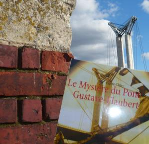 Achetez Le Mystère du pont Gustave-Flaubert sur leslibrairies.fr