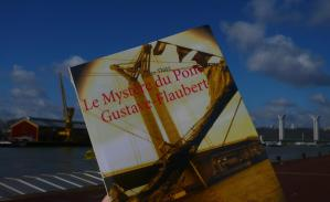 Le Mystère du pont Gustave-Flaubert