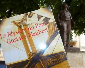 Hommage à Flaubert (12 décembre 1821-8 mai 1880)