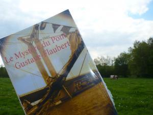 Ce que Marguerite lit a rendu son verdict sur Le Mystère du pont Gustave-Flaubert