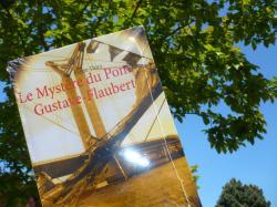 Histoires de Roman a lu Le Mystère du pont Gustave-Flaubert et vous le recommande