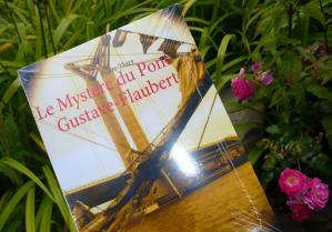 Les Lectures de Pampoune vous permet de gagner un exemplaire du Mystère du pont Gustave-Flaubert dans son concours des trois ans!!!