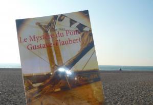 Chroniques Livresques vous invite à lire LE MYSTÈRE DU PONT GUSTAVE-FLAUBERT