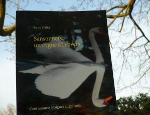 Coup de coeur du blog Amis Lecteurs pour SANSONNETS UN CYGNE À L'ENVERS