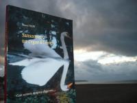 La Librosphère vous invite à lire SANSONNETS UN CYGNE À L'ENVERS