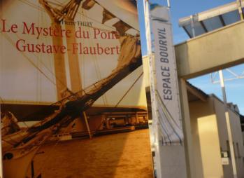 Pierre Thiry signera ses livres le 15 novembre au Centre Culturel Bourvil de Franqueville Saint-Pierre cliquez ici