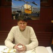 25 Novembre Salon du livre à Grainville (Val d'Orger)