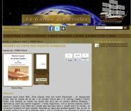 Le Galion des EToiles a lu Ramsès au pays des points-virgules et vous le recommande