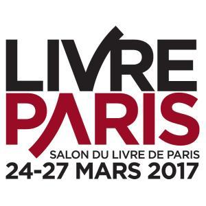 Dédicace Pierre Thiry au Salon Livre Paris 25 mars cliquez ici