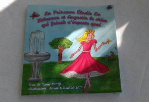 Satinesbooksalulaprincesse