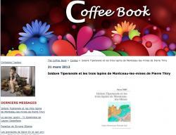 the-coffee-book-a-lu-isidore Tiperanole et les trois lapins de Montceau-les-Mines