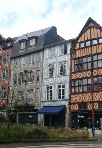 Ateliers d\'écriture chez Thé M (Rouen)