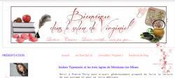un-souffle-sous-la-plume a lu Isidore Tiperanole et les trois lapins de Montceau-les-Mines