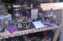 Café Librairie Ici & ailleurs 31, rue Damiette 76000 ROUEN